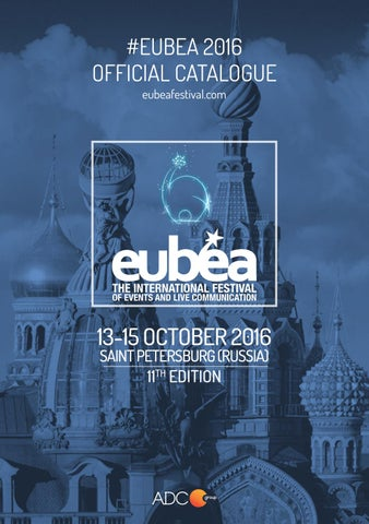 Eubea 2016 Official Catalogue by ADC Group - issuu