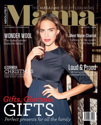 MAMA NOVEMBER DECEMBER 2016 by Zest Media London - issuu eab8a8930ca2