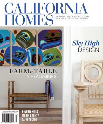 California Homes Summer 2015 by California Homes Magazine issuu