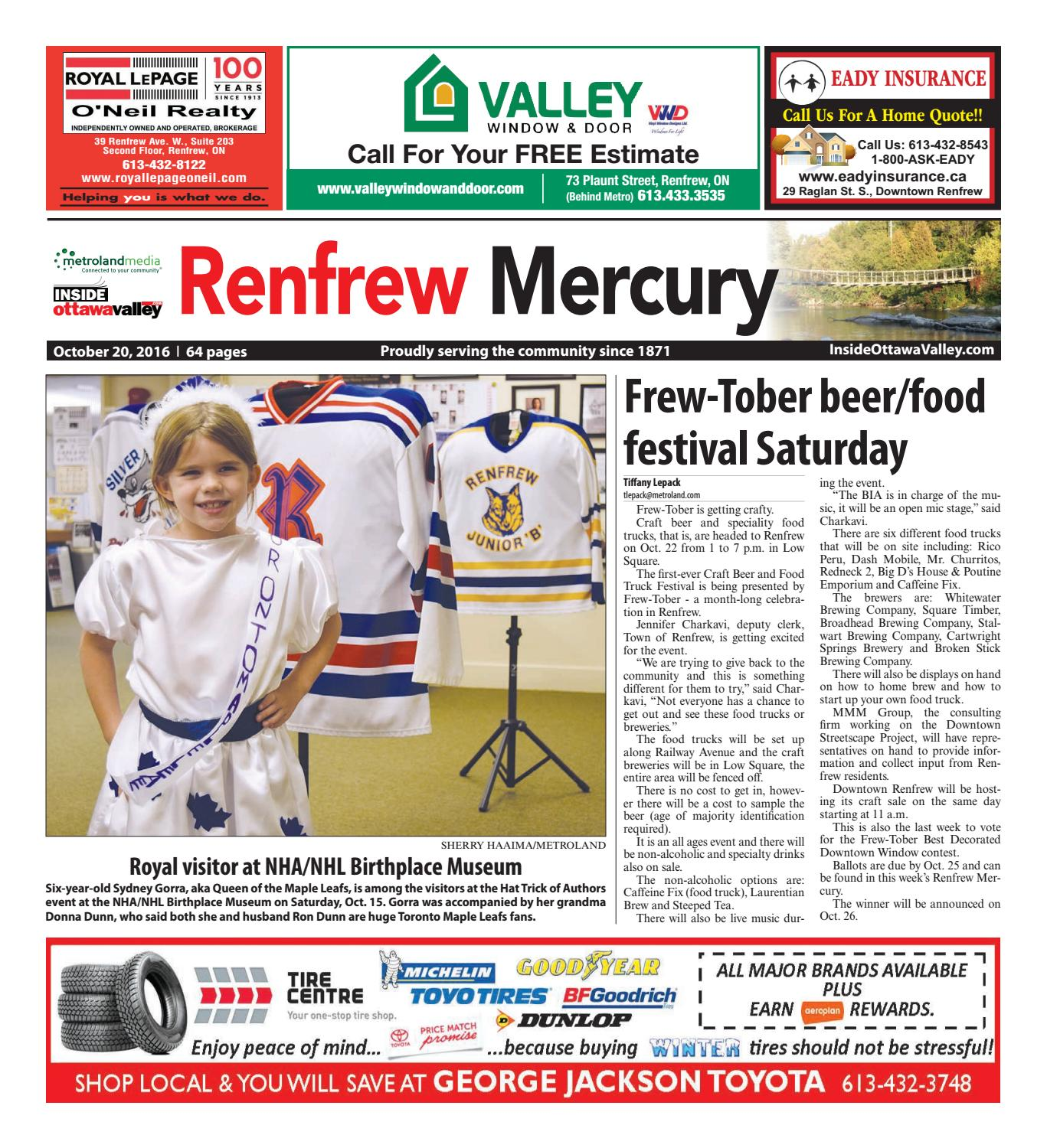 7178bde5 Renfrew102016 by Metroland East - Renfrew Mercury - issuu