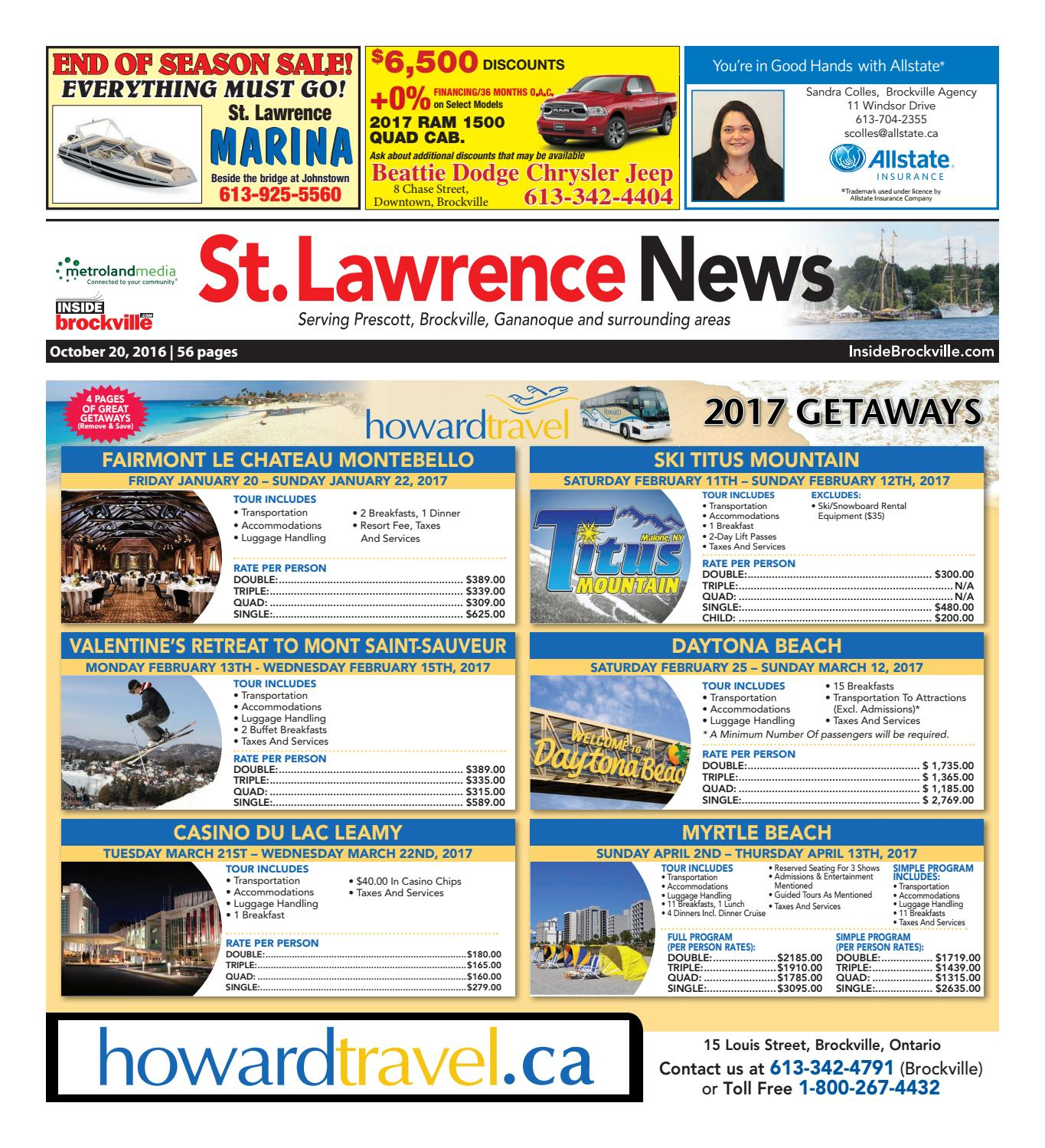 Stlawrence102016 by metroland east st lawrence news issuu fandeluxe Gallery