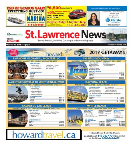 Stlawrence102016 by metroland east st lawrence news issuu page 1 fandeluxe Gallery