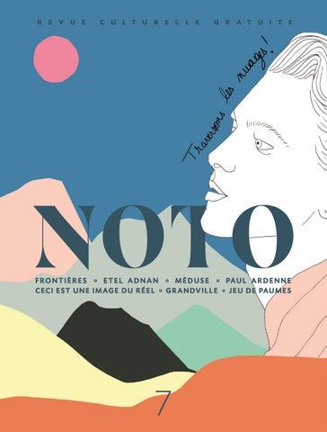 NOTO  7 - Automne 2016 by NOTO REVUE - issuu 0d762b9eb06