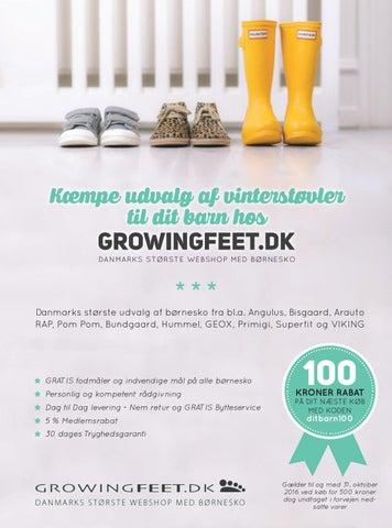 0d8700c5b7d GrowingFeet by LIFEMAGS - issuu