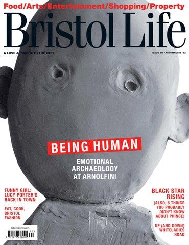 Bristol Life Issue 219 By Mediaclash Issuu