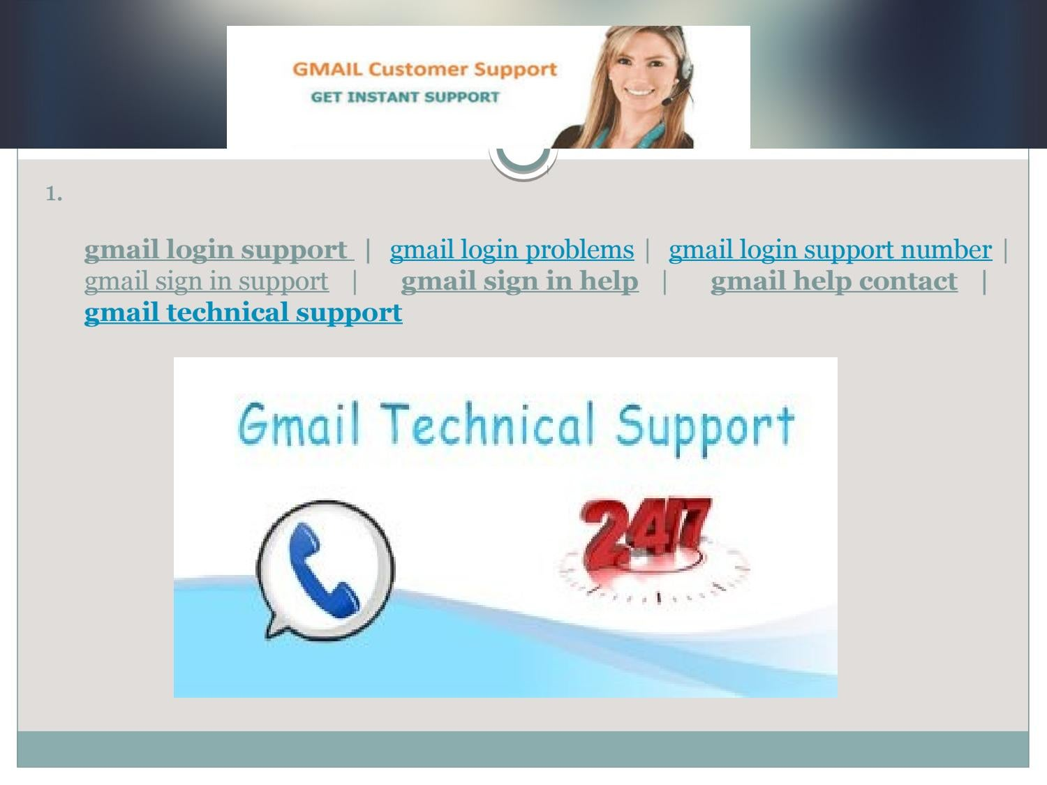 gmail login support @ http://www.renowntoday/gmail-login-support