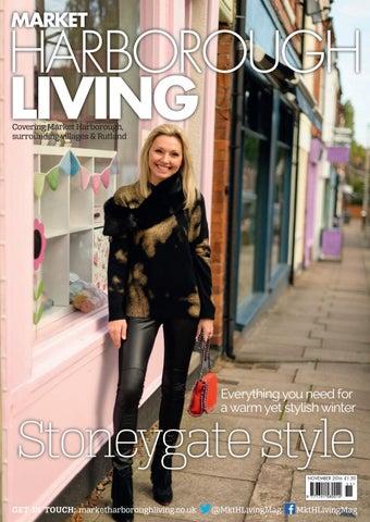 16ca6b64be66b Market Harborough Living November 2016 by Best Local Living - issuu