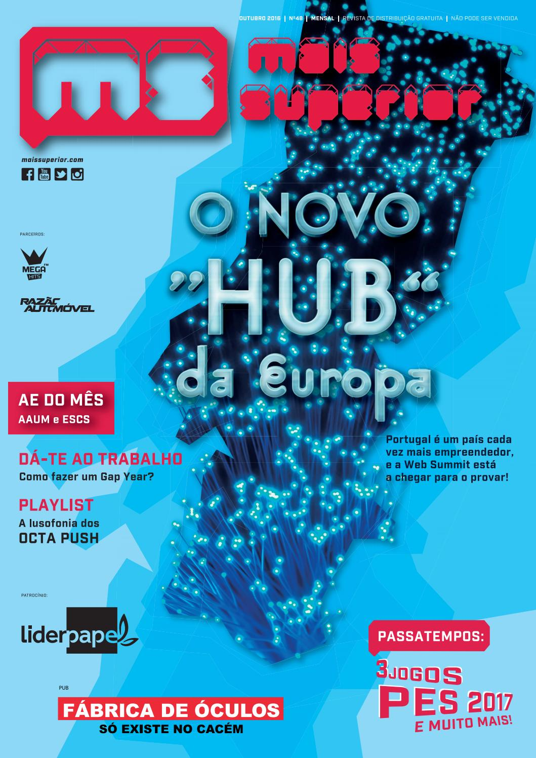 Mais Superior Outubro 16 By Young Direct Media Issuu