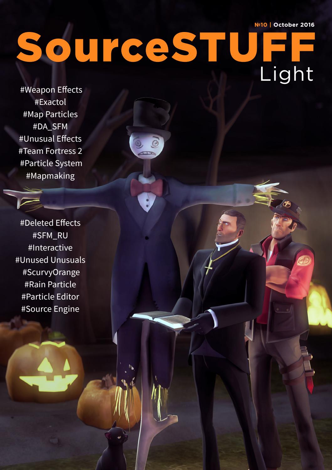SourceSTUFF Light» Particles Edition English by Witchyyy - issuu