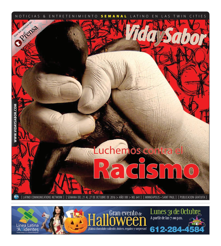 Vida y Sabor 641 by Latino Communications Network LLC - issuu