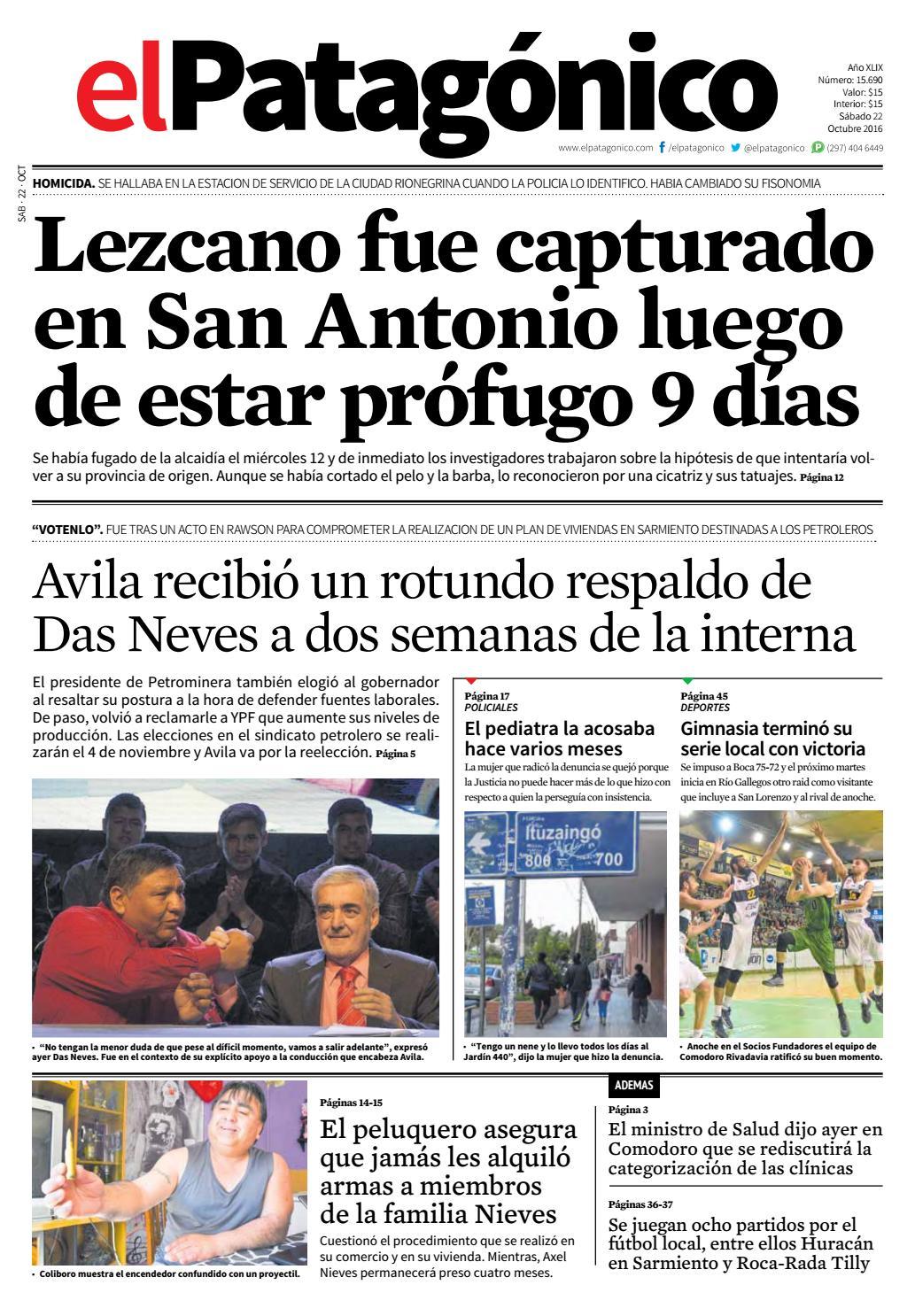 edicion000722102016.pdf by El Patagonico - issuu