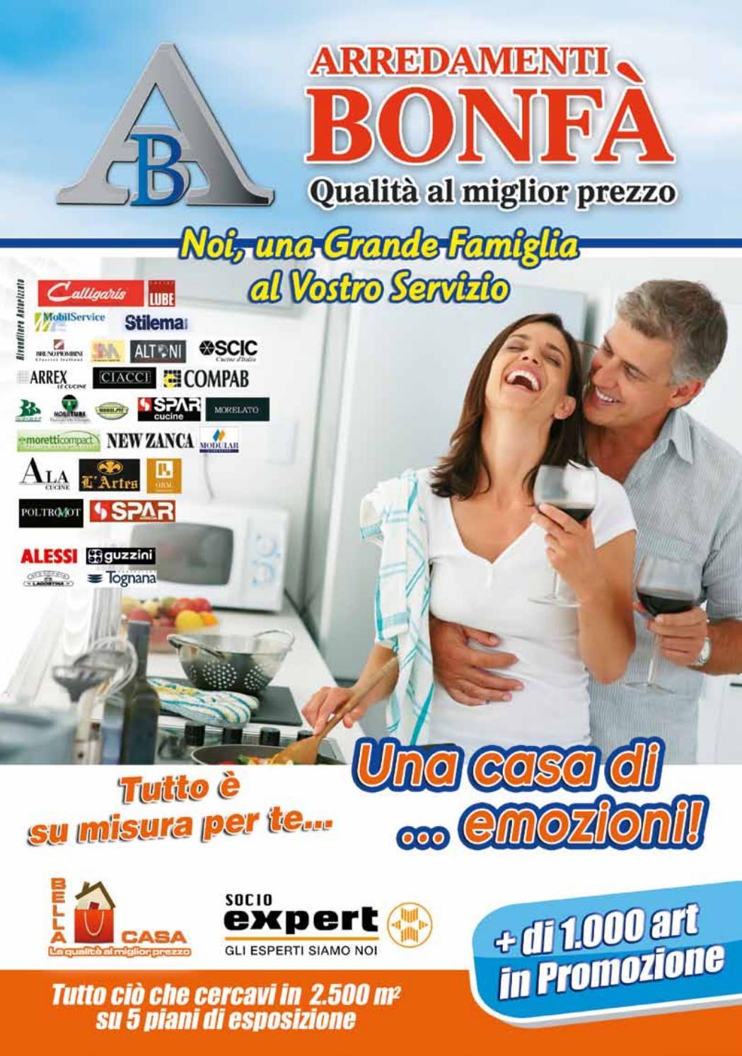 Promo mobili 2016 by grandi magazzini europa 2000 srl issuu for Magazzini mobili