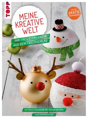 Meine kreative Welt 3/2016 by TOPP, TOPP Lab & Busse-Seewald vom ...