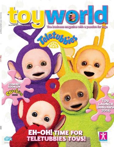 Toyworld November 2017 by TOYWORLD MAGAZINE issuu
