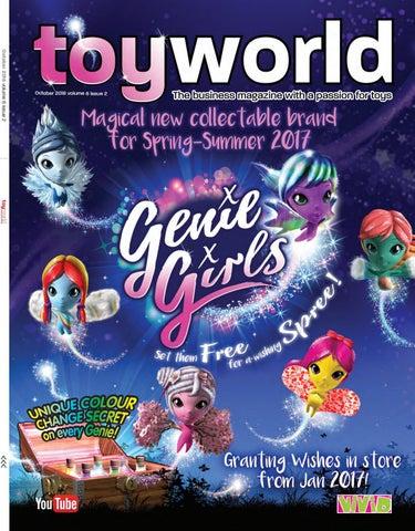 d0271c31e9c Toyworld oct 2016 by TOYWORLD MAGAZINE - issuu