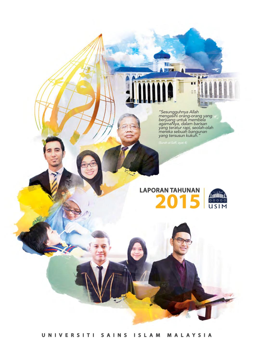 Usim S Annual Report 2015 By Usim Official Issuu