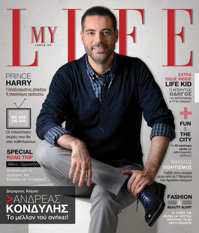 Life Magazine Issue  29 by Life Magazine - issuu 92889d0143d