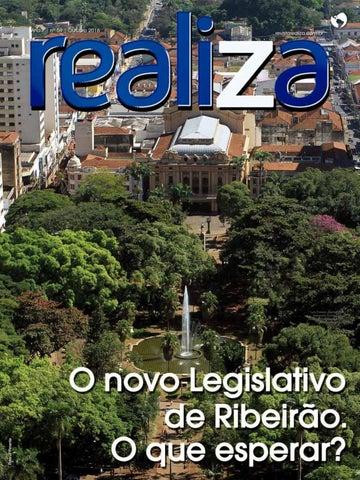 10588e2e33361 Realiza 59ª Edição by Grupo Mídia - issuu