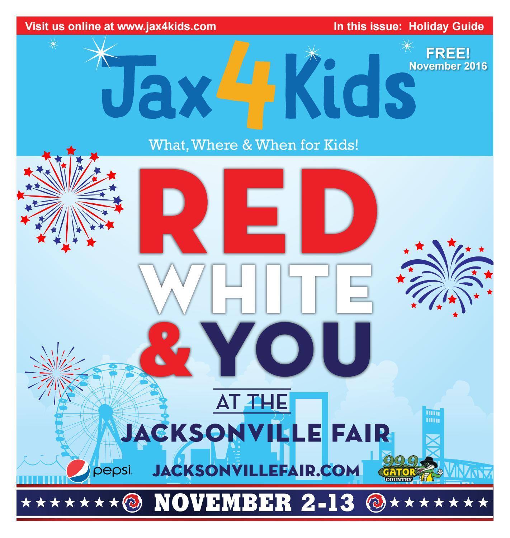 Jax4Kids.com November 2016 by Jax4Kids - issuu