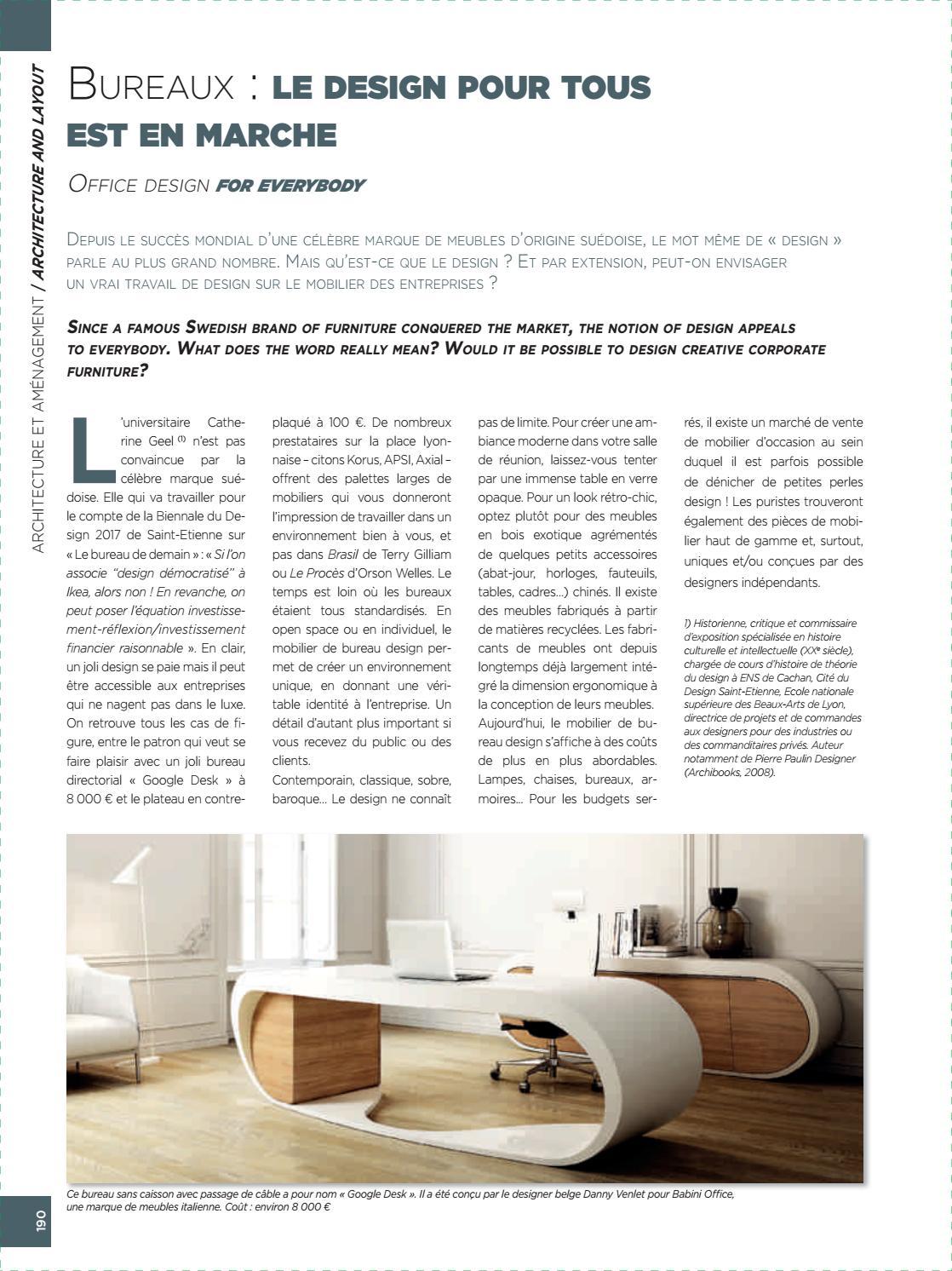 Guide De L Immobilier Pour Les Entreprises 2016 2017 By Tout Lyon Affiches Issuu