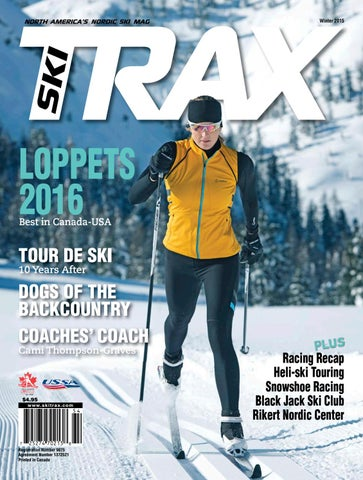 ffde2bccccd SkiTrax Winter 2015 by SkiTrax - issuu