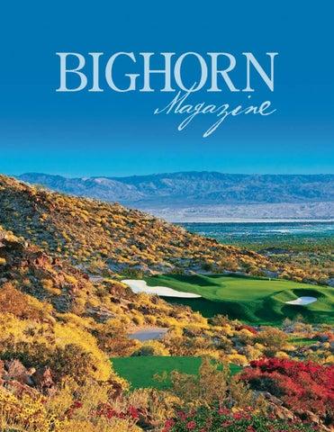 f4af8e8ee35 2016 BIGHORN Magazine by BIGHORN Golf Club - issuu