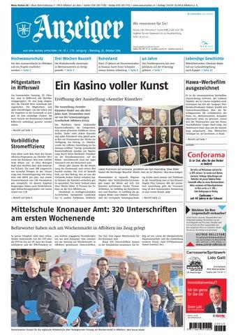 085 2016 by AZ-Anzeiger - issuu