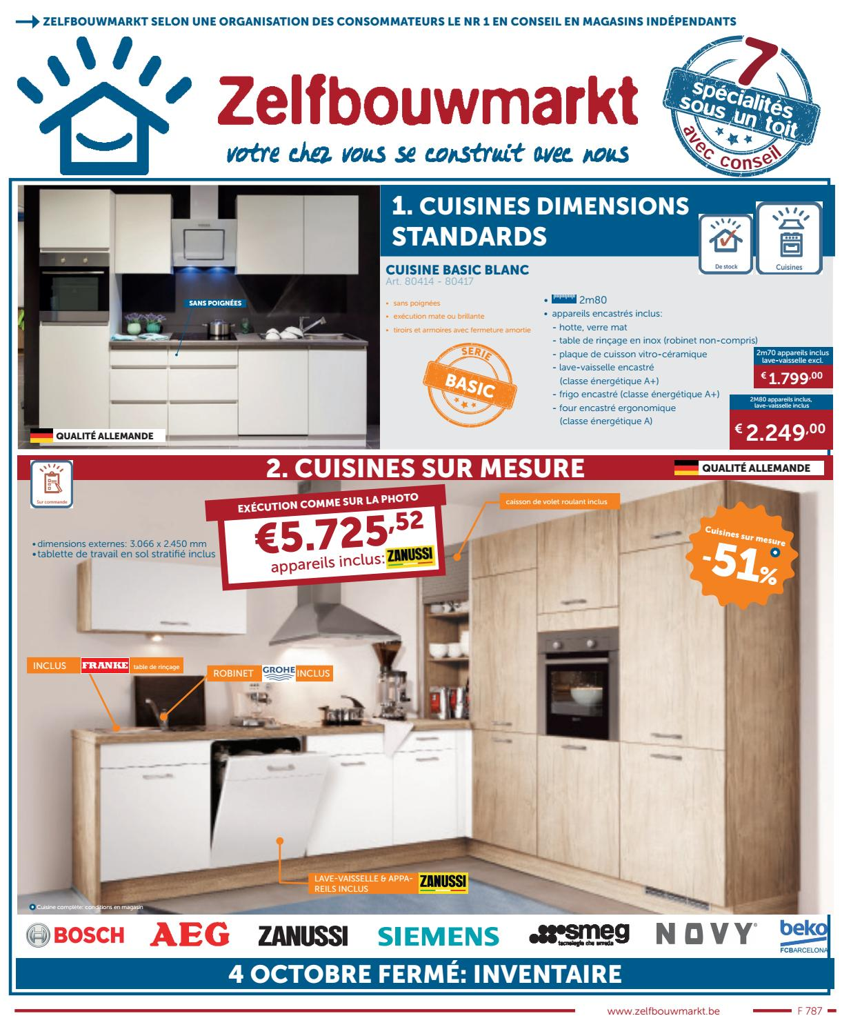 Fr f787 0 by zelfbouwmarkt issuu for Porte ame tubulaire