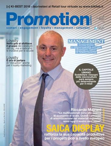 Promotion Magazine 166 By Promotionmagazine Issuu