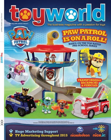 cd7d11b9b Toyworld jan 2015 by TOYWORLD MAGAZINE - issuu
