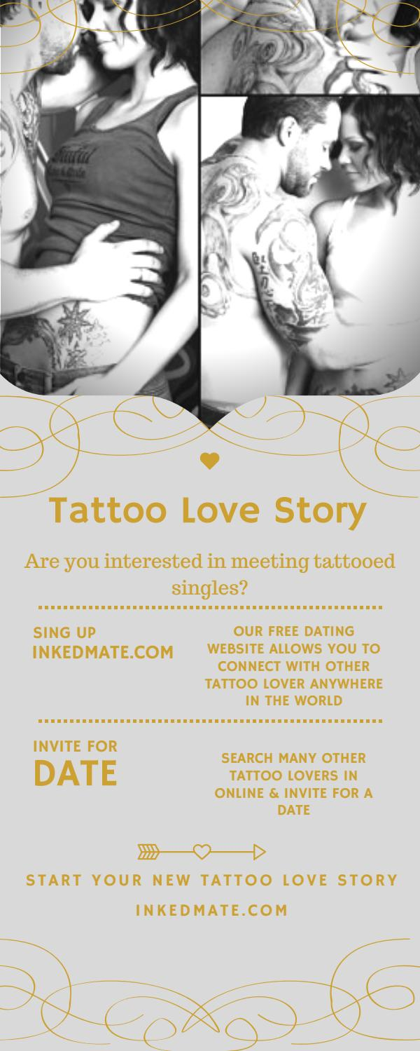 Beste Tattoo-Dating-Websites