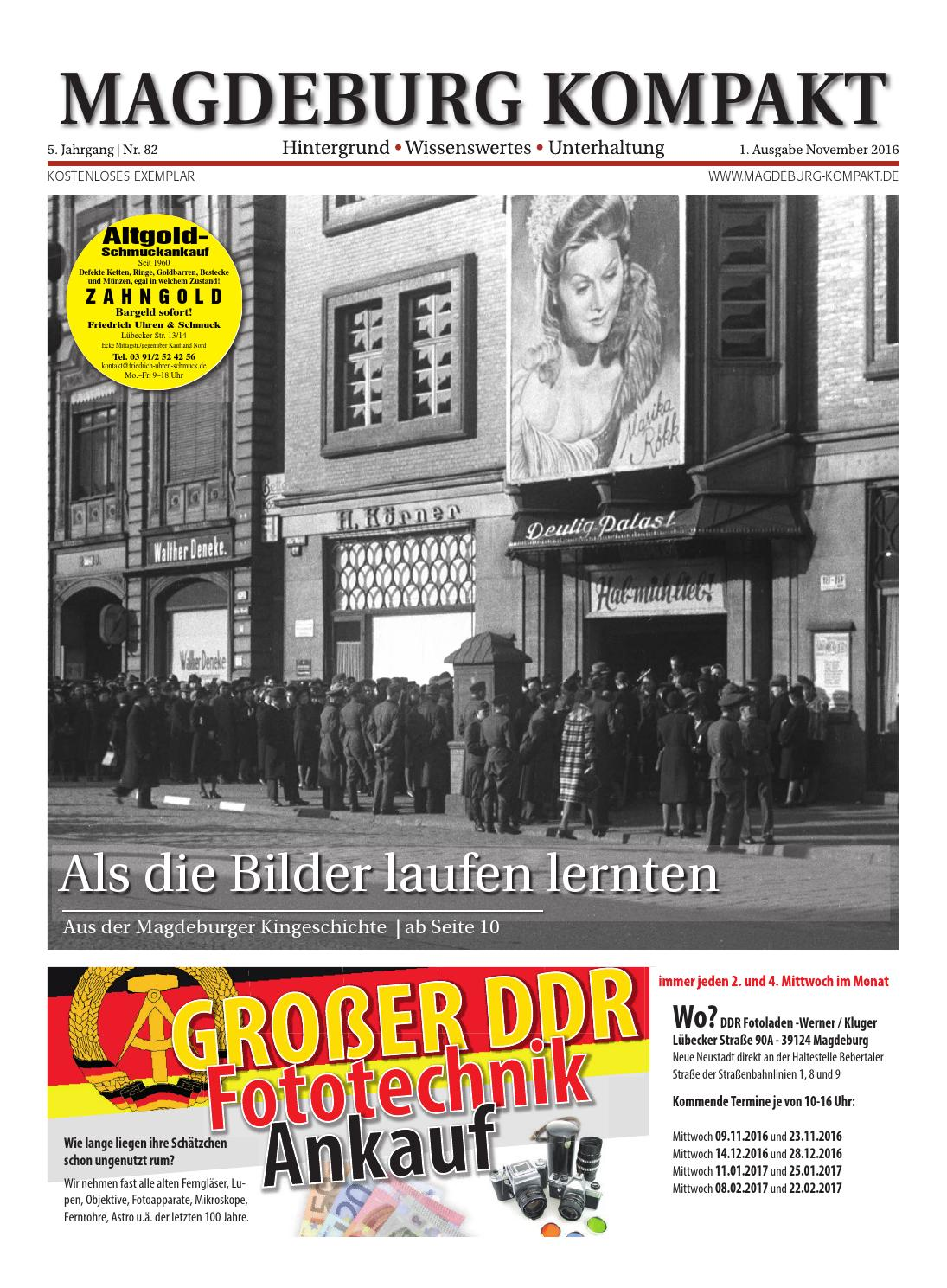Cinestar In Magdeburg
