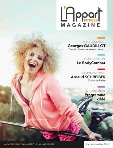 L APPART FITNESS Magazine   06 by MOG DESIGN - issuu 1ad812f8c7f