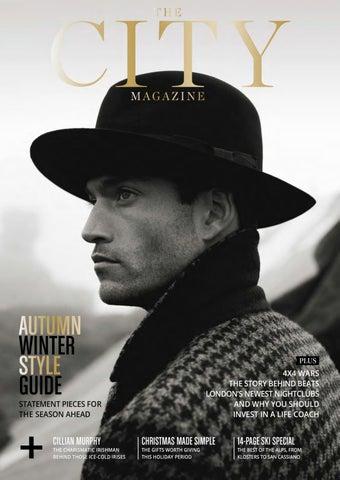 Bleu Magazine Issue 34- Bera by Bleu Magazine - issuu 083272615b6e