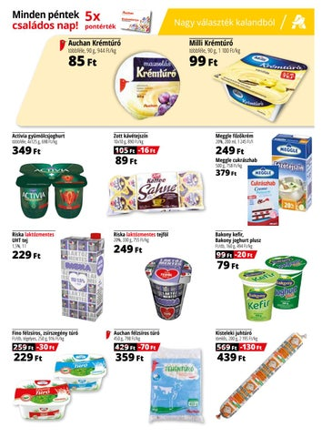 Auchan Akcios Ujsag 20161027 1102 By Myhungary