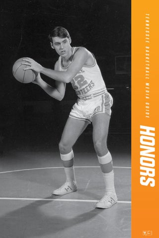 f11925717cc1 2016-17 Tennessee Basketball Media Guide (Honors Section) by The ...