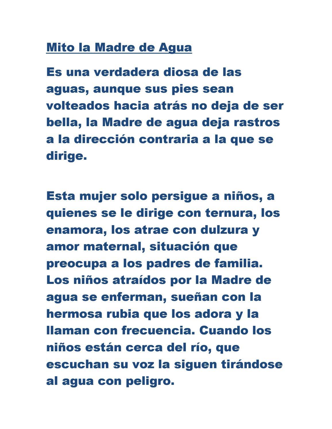 Mitos Y Leyendas By Enrique Torres Issuu