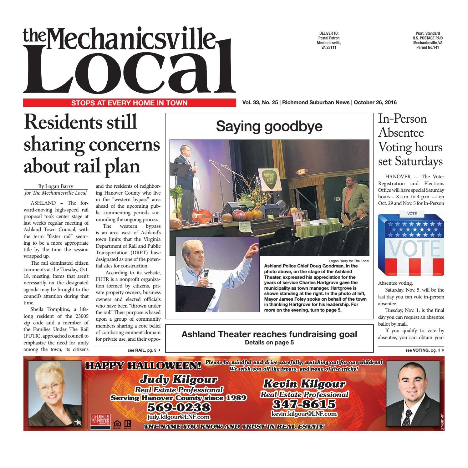 by The Mechanicsville Local issuu