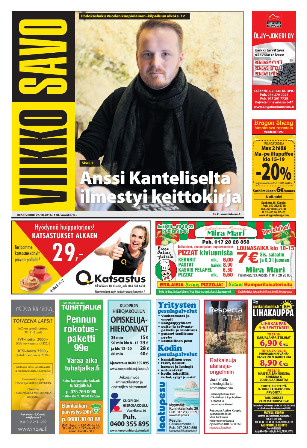 Inova Kuopio