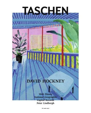 8529f858bcc9 TASCHEN Magazine Winter 2016 17 (UK version) by TASCHEN - issuu
