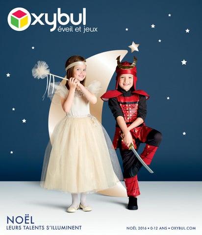 Issuu Et Oxybul Jouets Noël Conso Catalogue Lsa 2016 By Jeux rdxeBCWo