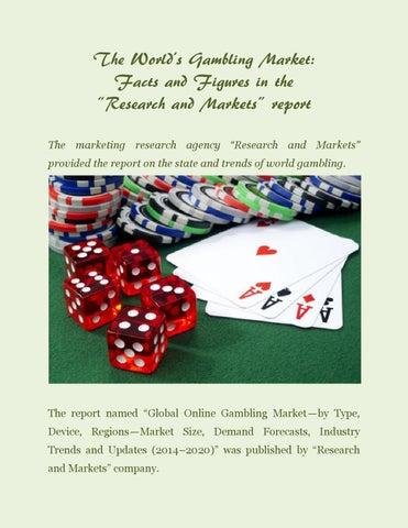 Gambling marketing agency gambling penny slots