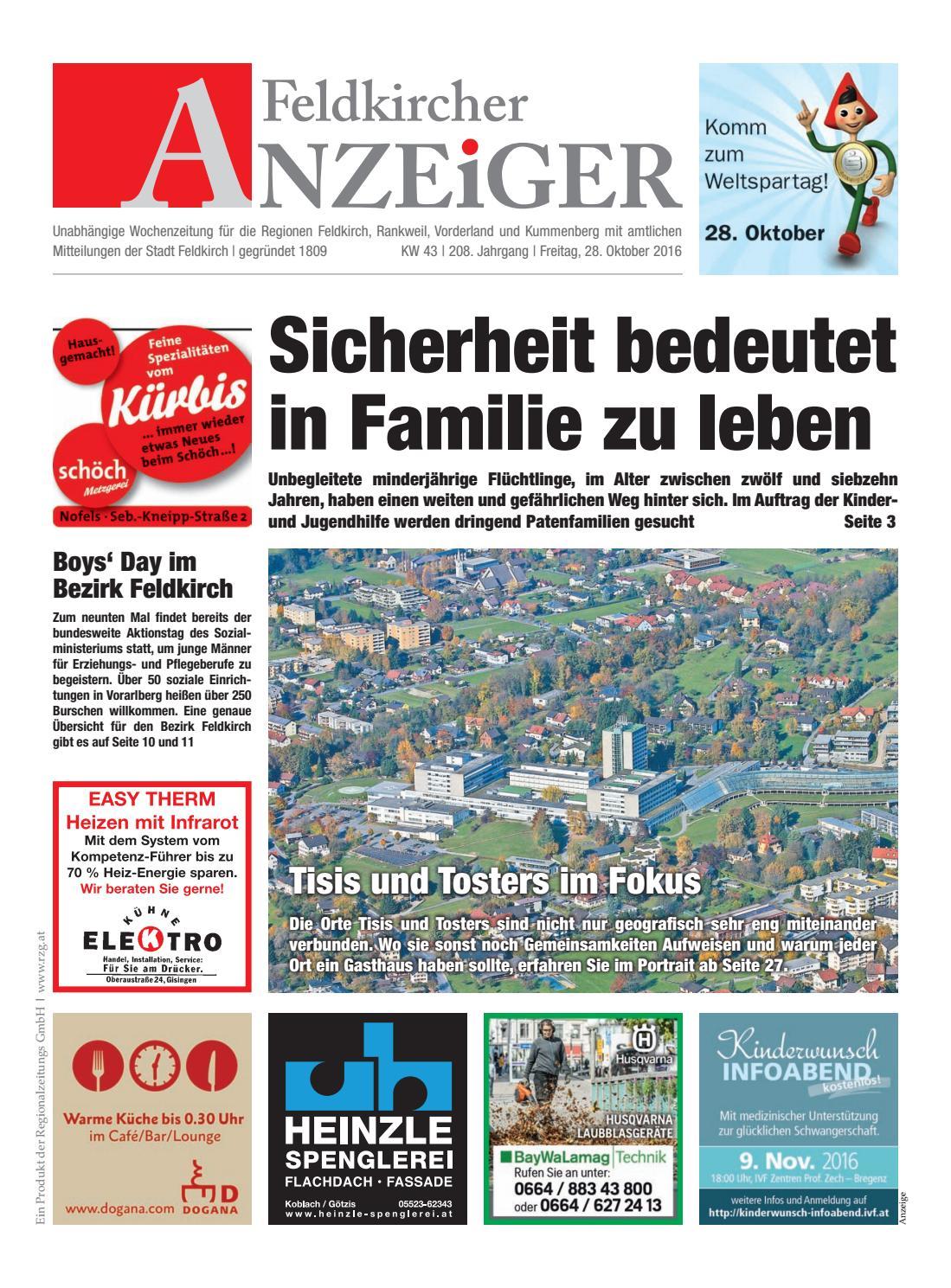 Nachfrage Bekanntschaften Vorarlberg - blaklimos.com