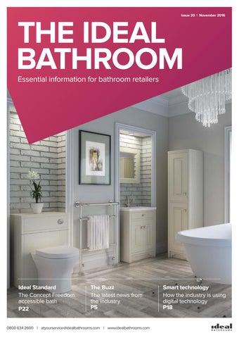 Bathroom Magazine ideal bathrooms - issuu