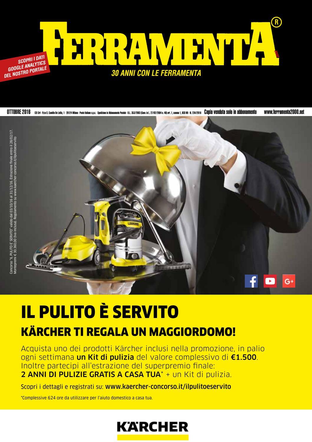 Ferramenta 2000 Ottobre by E.T. Edizioni Tecniche SRL - issuu 11eff4beceeb