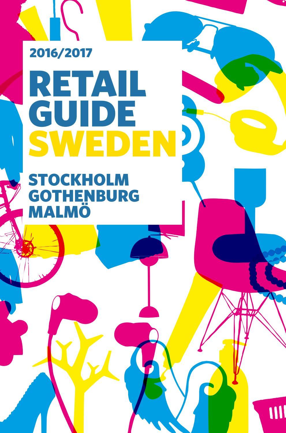 Underlydande räkning Bar  Retail Guide Sweden 2016/2017 by Lisa Haglund - issuu