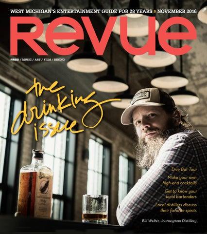 710ae5a1319 Revue Magazine