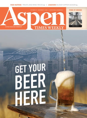 435a751f0751 Atw 102716 by Aspen Times Weekly - issuu
