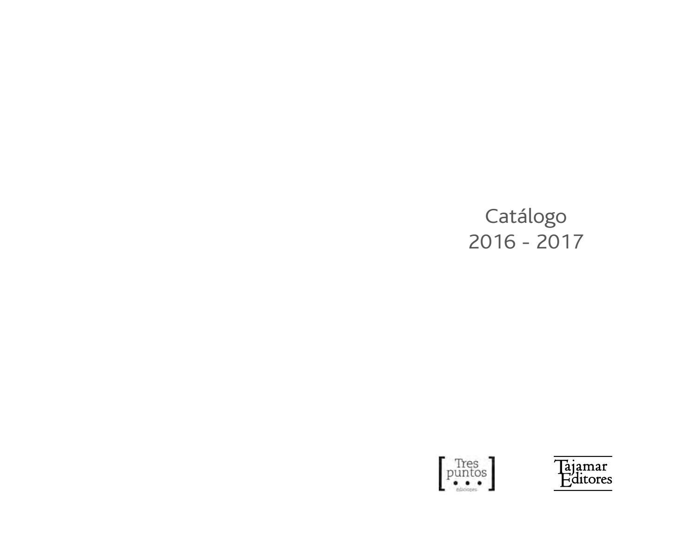 Nuestros Picaros Abuelos Porn tajamar editores - catálogo 2016tajamareditores - issuu