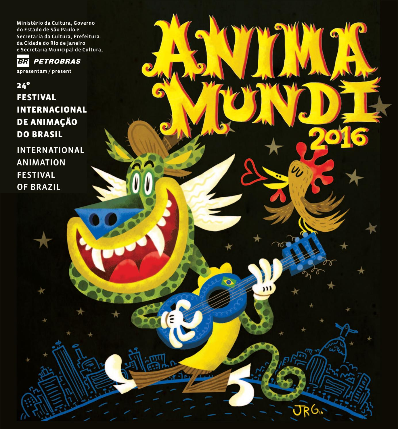 Catlogo festival anima mundi 2016 by anima mundi issuu fandeluxe Image collections